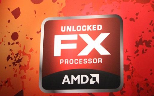 Los nuevos procesadores de AMD desbloqueados