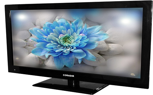Televisor LED de Coradir
