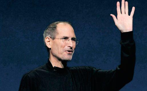 ¡Adiós Steve! Te echaremos de menos...