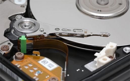 Tailandia representa el 30% del mercado total de discos duros.