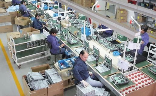Una reflexi n sobre la fabricaci n de productos for Practica de oficina definicion