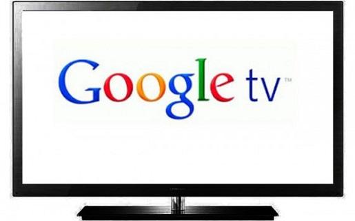 Samsung podría lanzar Google TV durante el 2012.