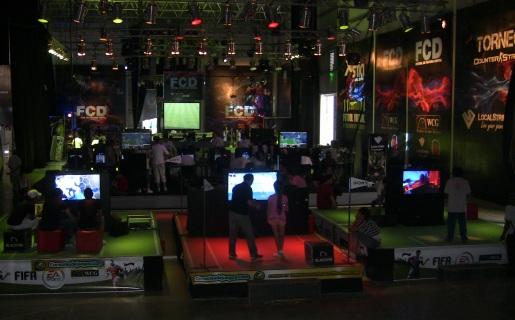El Festival de Cultura Digital fue organizado por LocalStrike y congregó a fanáticos del Gaming y el Modding.