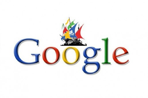 Google busca censurar a sitios que faciliten actos de piratería.