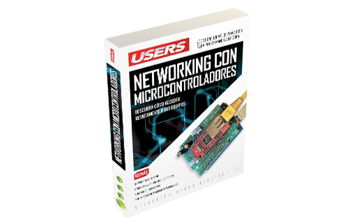 Networking con Microcontroladores