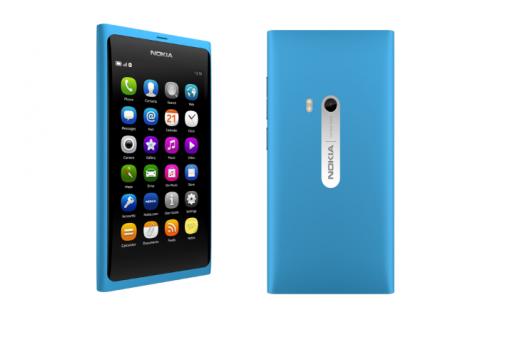 El Nokia N9 será lanzado hoy en Argentina. La recepción del SO Meego es todavía una incógnita