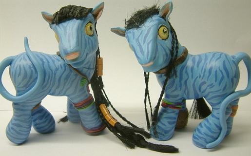 Pequeño Pony Avatar