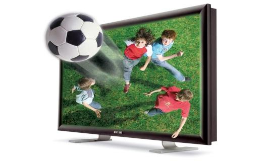 El equipo de Canal 7 logró transmitir en 3D usando el mismo ancho de banda que una señal 2D.