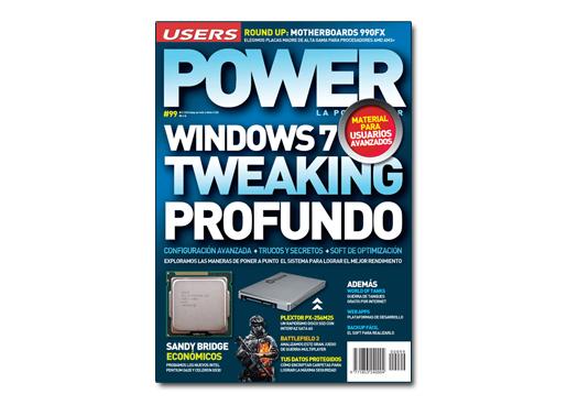 Power Users 99