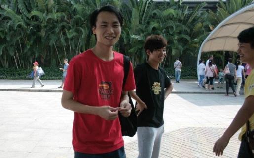 Alejandro, de PandaWill, contestó las preguntas de RedUSERS desde Senzen, China.