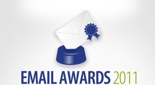 E-Mail Awards 2011
