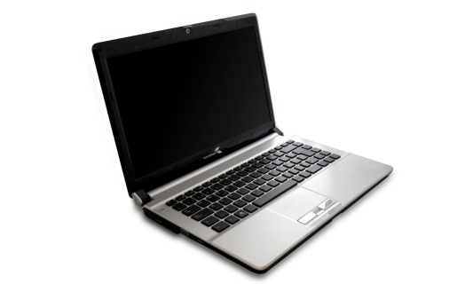 Así es la nueva portátil de Ken Brown.