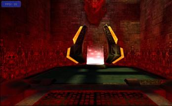 Quake 3 WebGL