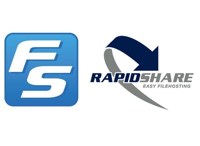 Filesonic y Rapidshare deberán adoptarse al nuevo panorama surgido luego del cierre de Megaupload.