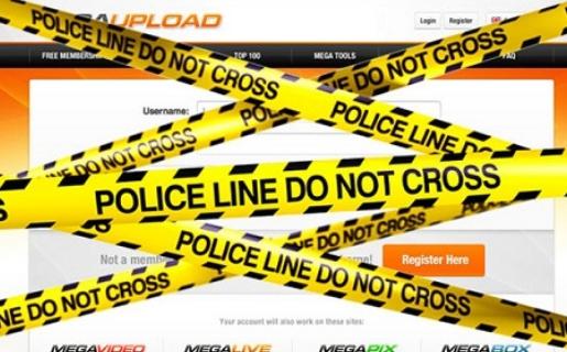 El cierre de Megaupload trajo consigo algunos interrogantes con respecto a la seguridad informática.