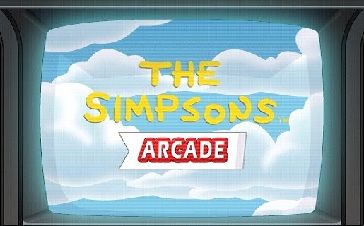 The Simpsons Arcade Llega Hoy A Xbox 360 Redusers