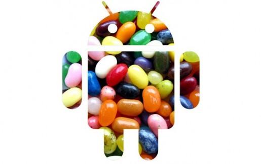 Android 5.0 Jelly Bean ¿Próximo a ser lanzado?