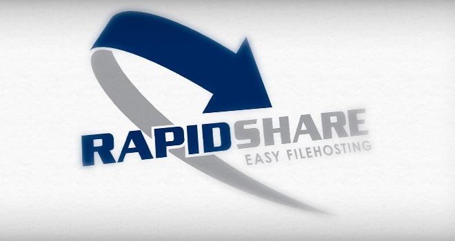 Rapidshare habría reducido su ancho de descargas para cuentas gratuitas.