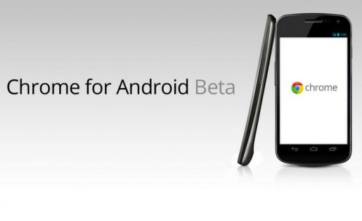 Por ahora sólo los usuarios del Android más avanzado podrán utilizar el Google Chrome
