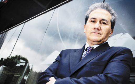 Erasmo Rojas, director de 4G Americas para Latinoamérica y el Caribe.