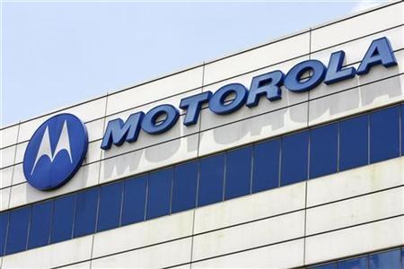 Motorola se defiende de las acusaciones de Microsoft.