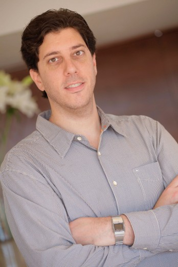 Nicolás Steinman, Product Marketing Manager de Microsoft.