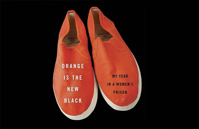 """Orange Is The New Black"", la nueva serie producida por Netflix."