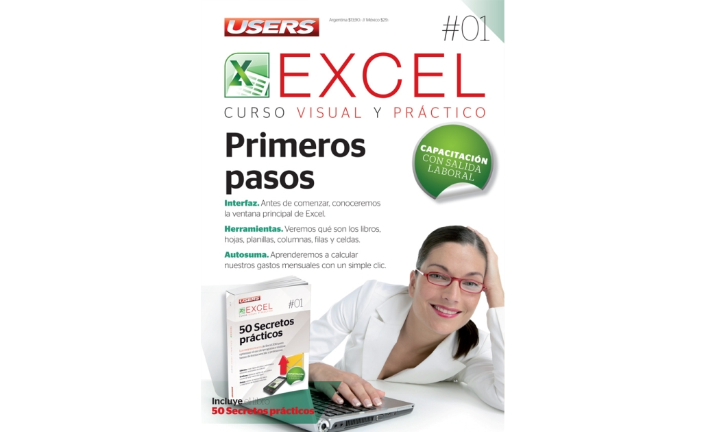 Excel. Curso Visual y Práctico