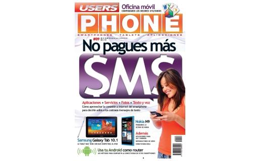 Phone USERS 9