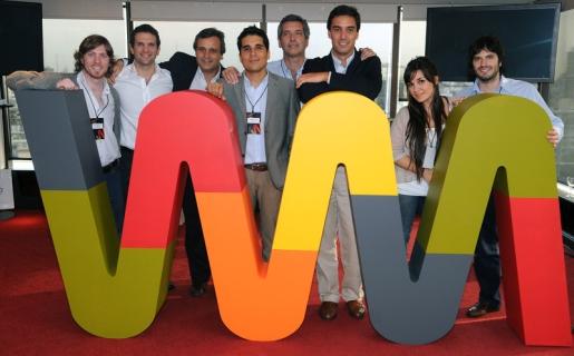 Imágenes de wayraWeek Argentina 2011 (Crédito: Flickr de Wayra)