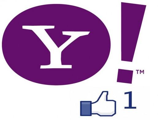 Yahoo arrancó una nueva disputa por patentes en el mercado