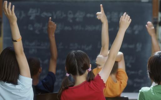 Las autoridades registraron casos de chicos que hacía un mes que no iban a clase.