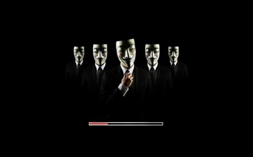 Cuidado con Anonymous OS. Los analistas de seguridad recomiendan precaución.