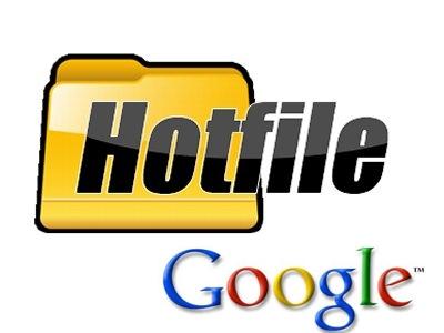 En la causa de la MPAA contra Hotfile Google se convierte en protagonista