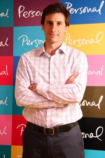 Ignacio Nores, de Personal