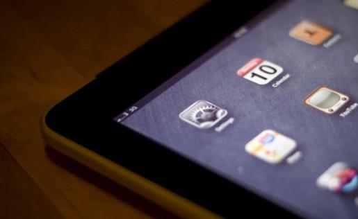 Algunos desarrolladores estarían probando una actualización de iOS.