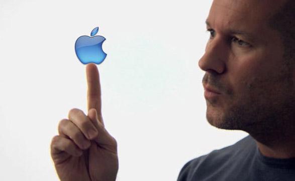 iMac, iBook, IPod, iPhone, iPad... ninguno de ellos sería lo mismo sin Jonathan Ive.