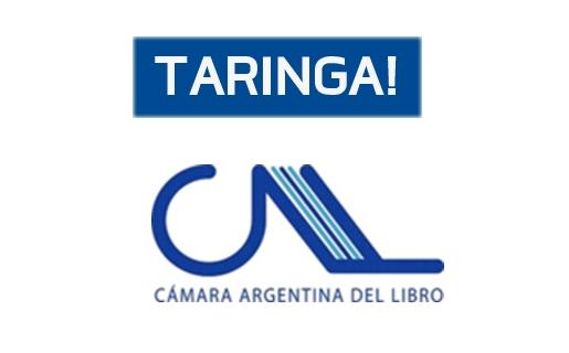 La Cámara del Libro y el acuerdo con Taringa!