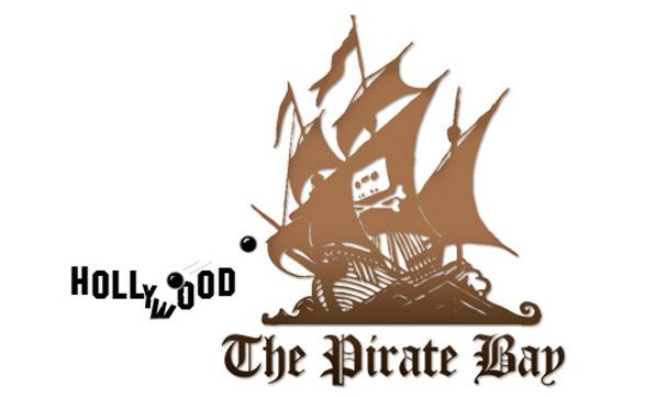 The Pirate Bay continúa defendiéndose con astucia, humor e ironía.