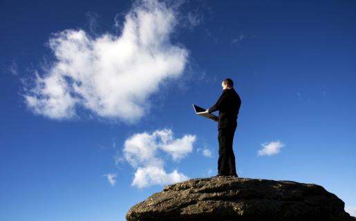 """¿Cuál es el mejor servicio de almacenamiento """"en la nube""""?"""
