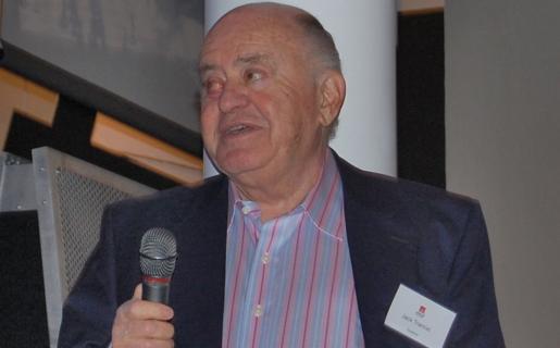 Jack Tramiel fue un sobreviviente del Holocausto y pionero del Silicon Valley (foto: Wikipedia)