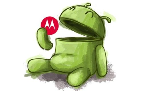 La compra de Motorola estaba principalmente motivada por las patentes, así que el rumor podría concretarse.