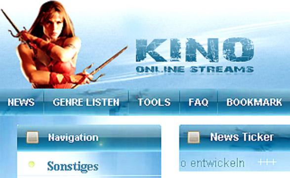 Severa pena contral el programador del portal de descargas y streaming kino.to