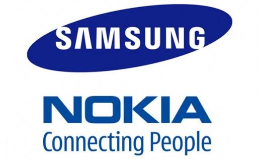 Por primera vez Samsung superó a Nokia en ventas y la relegó al segundo lugar.