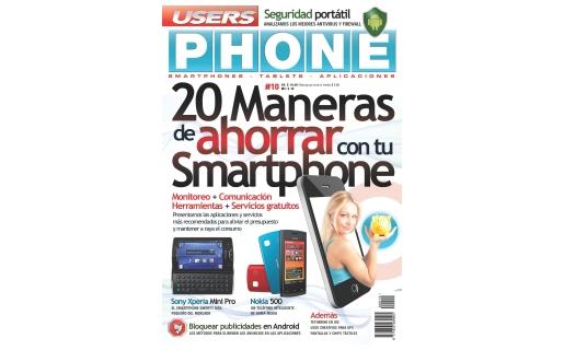 PHONE USERS 10