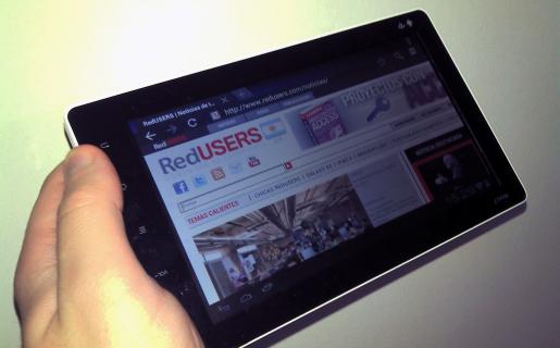 Ainol 7 Novo Basic, la tablet más económica y popular con ICS.