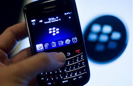 Blackberry Screen Reader está disponible en múltiples idiomas, entre ellos el español.