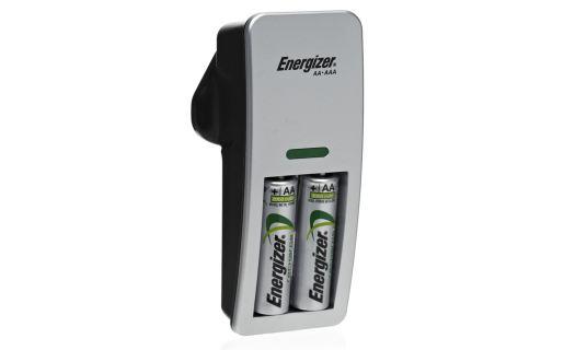 Pilas recargables energizer instrucciones