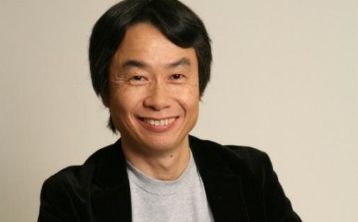 Shigeru Miyamoto, creador de Mario Bros y ganador del Premio Príncipe de Asturias de Comunicación y Humanidades 2012