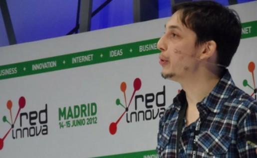 Hernán Botbol de Taringa!: Nuestro techo es Facebook